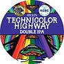technicolor highway tap sign - keg[1].jp