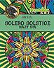 Solero Solstice hopsteiner tap sign - ca