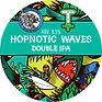 hopnoticwaves tap sign - keg.jpg