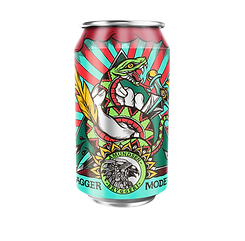 Ink and Dagger Modern Day IPA