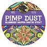 Pimp Dust tap sign - keg-page-001.jpg