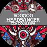 Voodoo Headbanger tap sign - keg.png