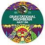 gravitational moonbeam tap sign - keg-pa