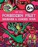 Forbidden Fruit tap sign - cask.jpg