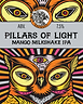 Pillars of light MANGO tap sign -cask.pn