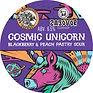 cosmic unicorn zagovor tap sign - keg.jp