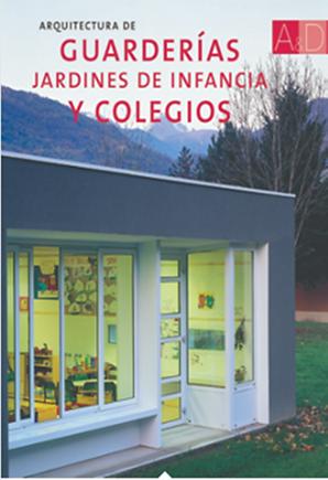 GUARDERÍAS, JARDINES DE INFANCIA Y COLEG