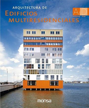 ARQUITECTURA DE EDIFICIOS MULTIRESIDENCI