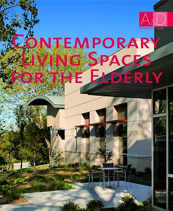 CONTEMPORARY LIVING SPACES FOR THE ELDER