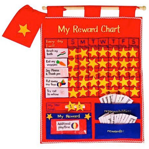 My Reward Chart By Smarter Concepts