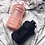 THE BIG BOTTLE CO, 2.2 LITRE, HYDRATE, WATER BOTTLE, BIG BOTTLE, BPS FREE, PINK, BLUSH, INSTA WORTHY, WATER GOALS