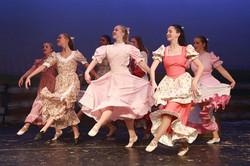 Image Oklahoma Dancers