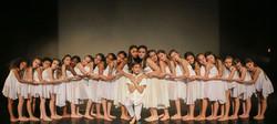 Image Ballet School Dancers