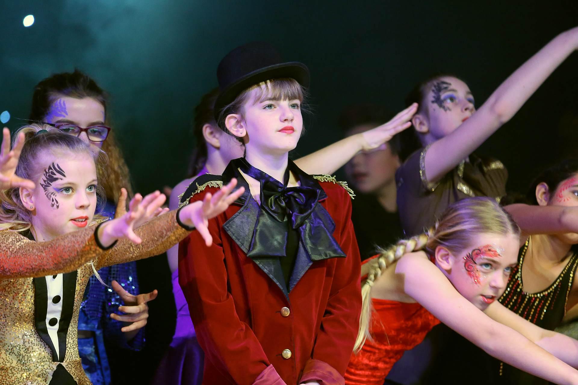 Image Theatre School Show