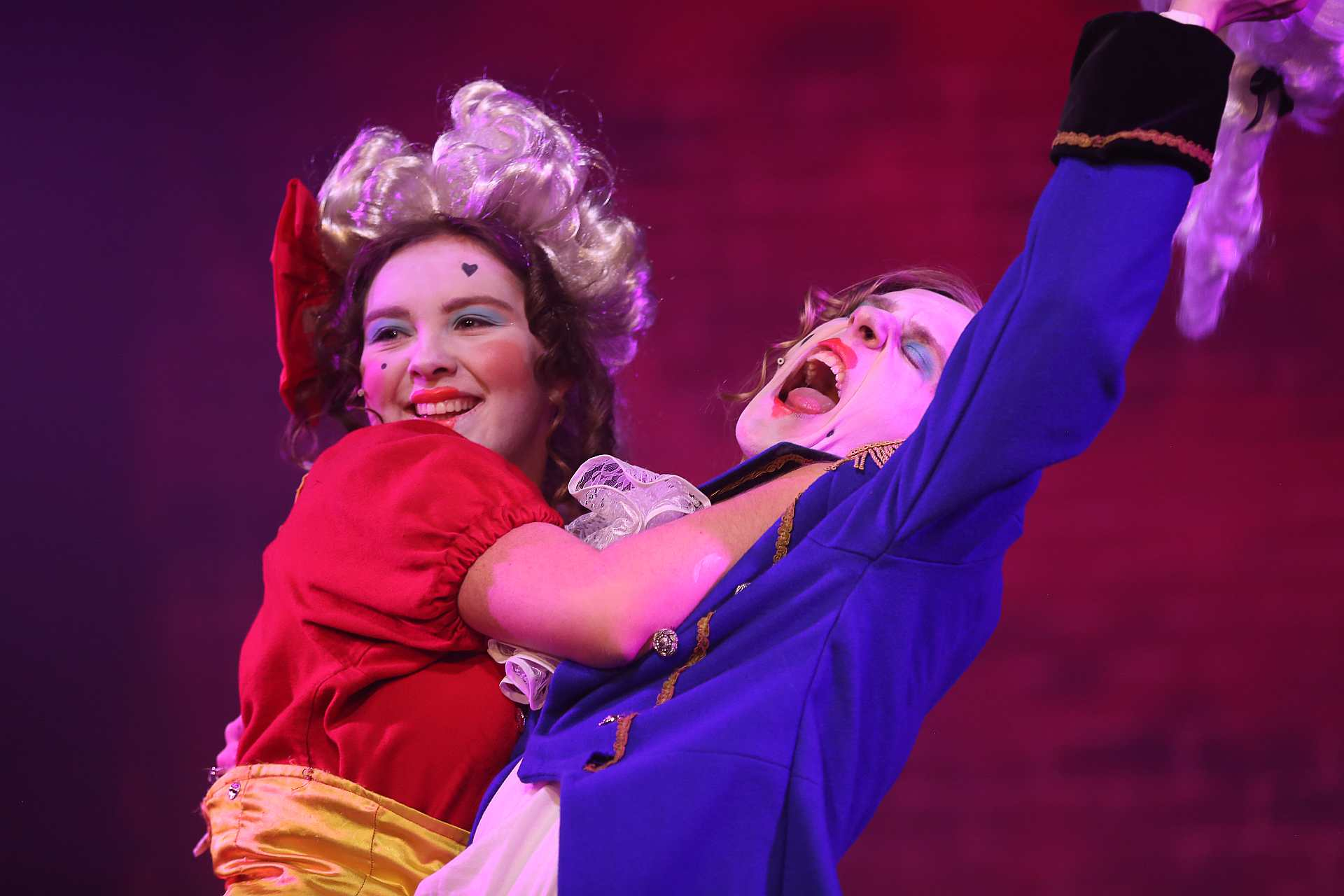 Image The Thenardiers