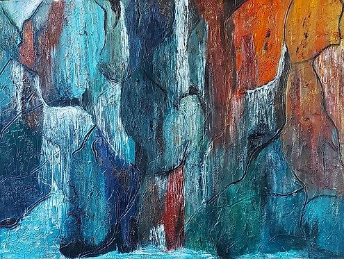 Pedreira Azul