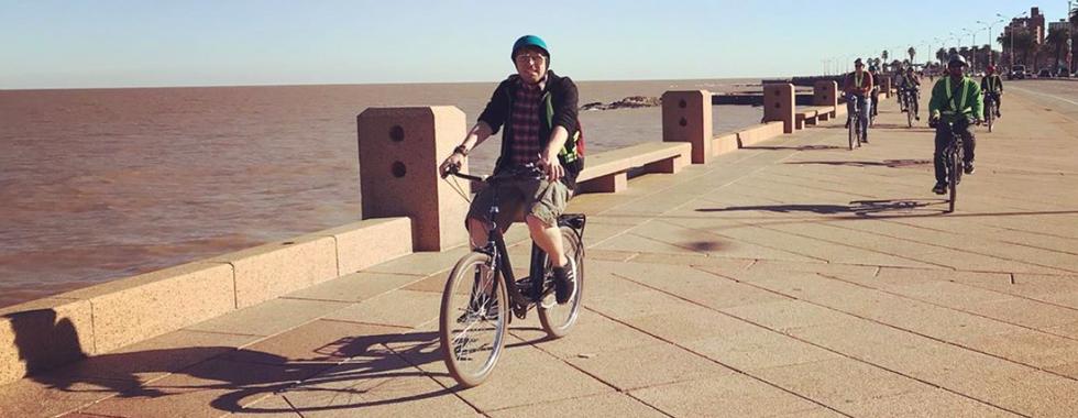 Cyclo Biking Tour