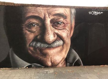 Escritores uruguayos