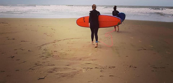 Surf Experience