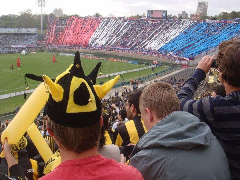 Fanáticos Fútbol Tours
