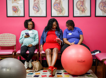 A Surprisingly Simple Way Black Women Can Reduce Pregnancy Risks