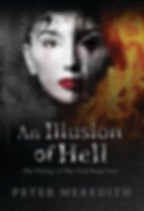 Peter Meredith Novel: An Illusion of Hell: The Trilogy of The Void Book 2