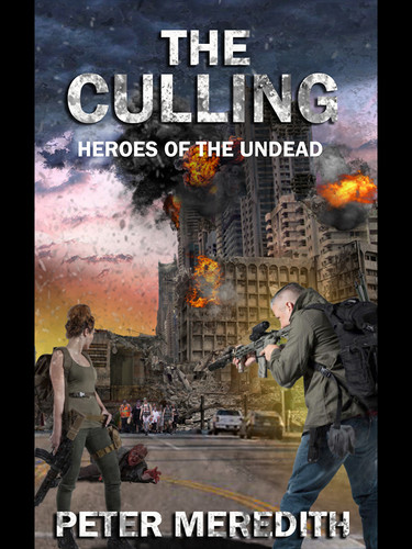 Heroes of The Undead, Book 1-Website Tab