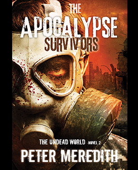 The Apocalypse 2 Survivors Book-Website