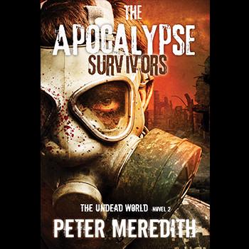 The Apocalypse 2 Survivors Book-Website