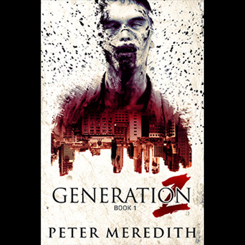 Generation Z, Book 1
