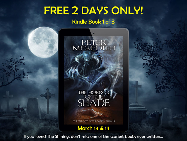 MARCH KINDLE SPECIAL #1!🍀