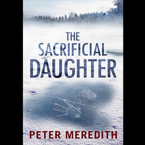 Autographed-The Sacrificial Daughter Novel
