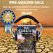 PRESALE-GET IT NOW-LISTEN NOW!The Culling: Heroes of The Undead, Book 1