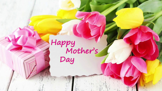 Happy Mother' Day