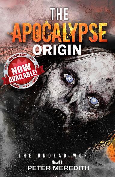 The Apocalypse Origin 5x8 Front Cover 4-