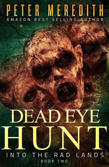 Dead Eye Hunt, Book 2 Front Cover.jpg