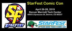 Gallery Con Details-Starfest 2019