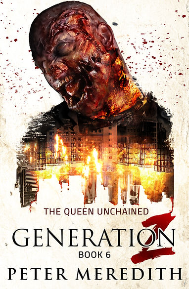 Generation Z, Book 6 Front Cover.jpg
