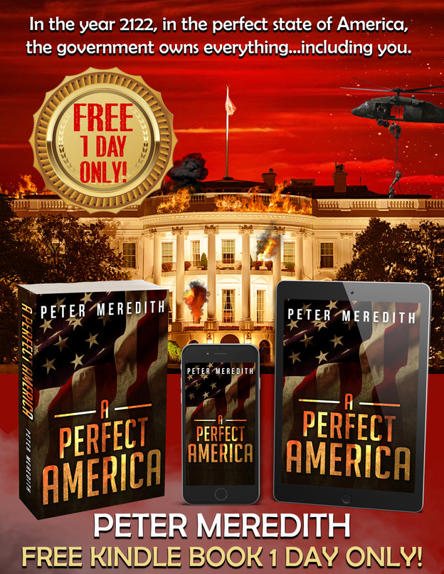 A PERFECT AMERICA-FREE 1 DAY ONLY