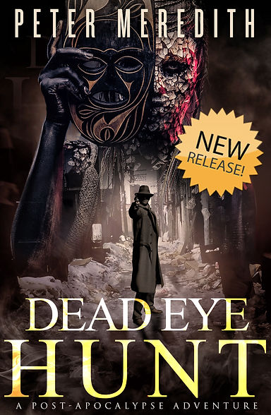 Dead-Eye Hunt Front Cover-New Release.jp
