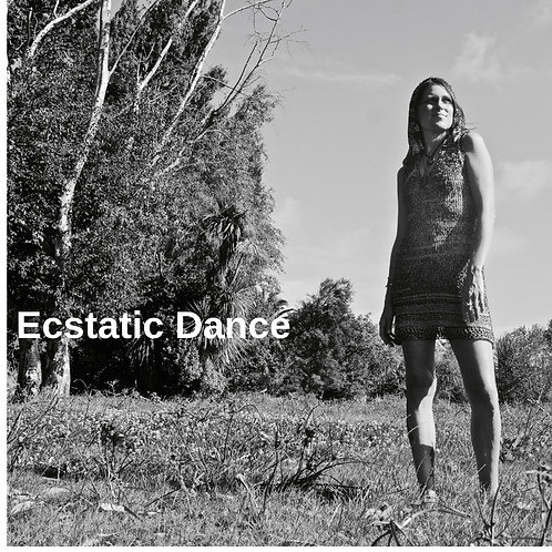 Ecstatic Dance Auckland - Fri, 26 Apr 19