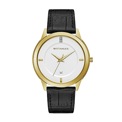 Wittnauer Men's Continental Watch WN1021