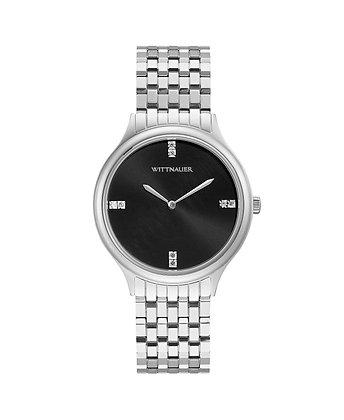 Wittnauer Women's Black Tie Watch WN4097
