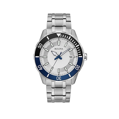 Bulova Men's Classic Watch 98B349