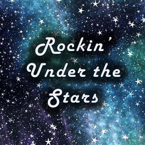 Rockin' Under the Stars - Adult Special