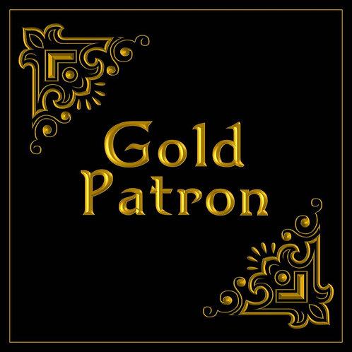 Gold Patron