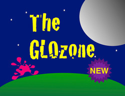 The GLOzone at Play Abby Surrey