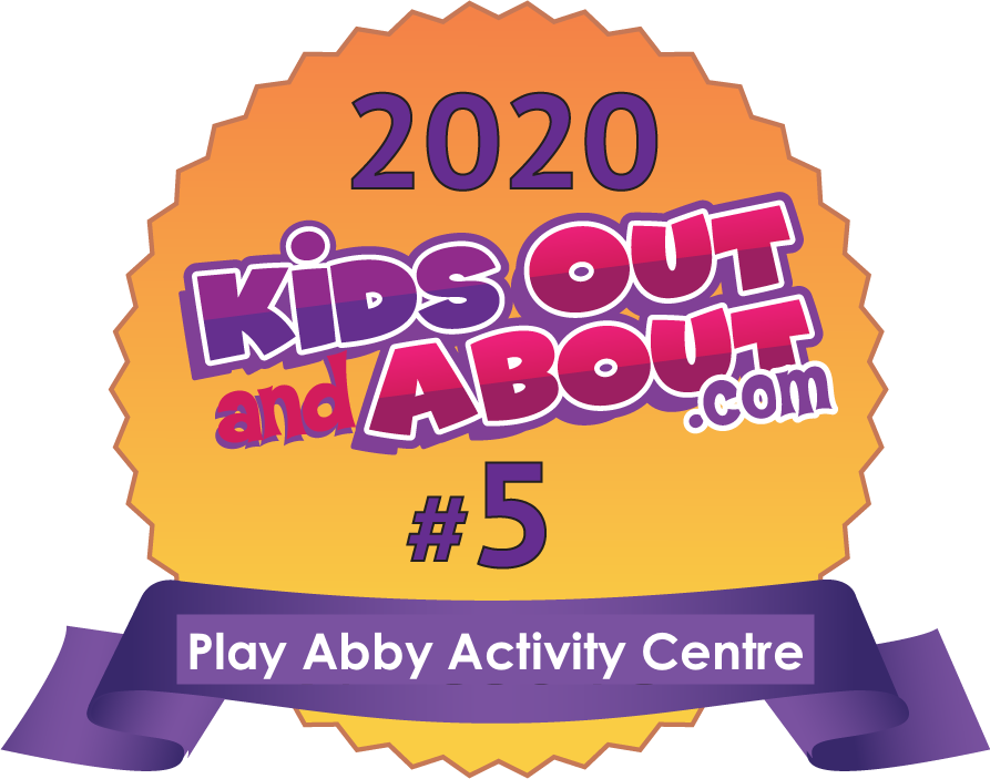 Voted Favourite Indoor Playground 2020