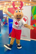 Canada Olympics Association