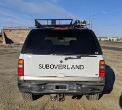 SUBOVERLAND conversion Ni
